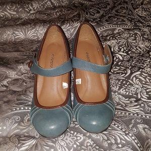 Xhilaration Shoes - Cute Mary Jane style shoes
